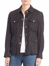 rag & bone/JEAN Women's Snap Field Jacket