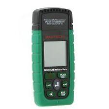 Mastech MS6900 Professional Mini Digital Moisture Meter Wood Humidity Tester