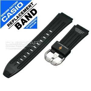 Genuine Casio Watch Band PATHFINDER PAG-80 PAW-1100 PRG-80 PAG80-1V PAW1100-1V