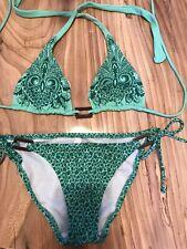 Gorgeous! Victoria's Secret Women's Swim Suit /Bathing Suit Bikini Top & Bottom