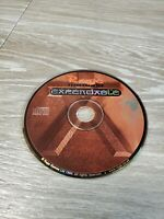 Expendable PC GAME CD-ROM(Disc Only)Rage Software *1999* Nice