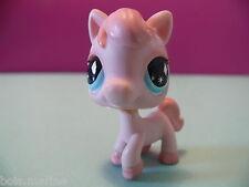Petshop cheval rose   / pink  horse  N° 592