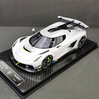 FrontiArt FA 1:18 Scale Koenigsegg Jesko High End Car Model Limited Collection
