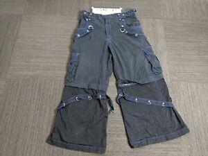 Tripp NYC Daang Goodman Skater Pants Goth Punk Jeans XL