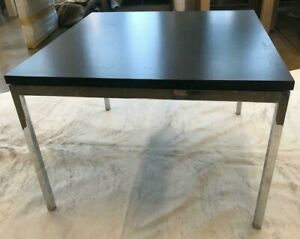 Florence Knoll Coffee Side Table