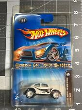 Hot Wheels Vw Bug Mystery Car 2005 Real Riders On Card In Protector