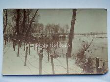 K.u.K. kuk militari vecchia cartolina 2 Crimea Trieste 1 WW