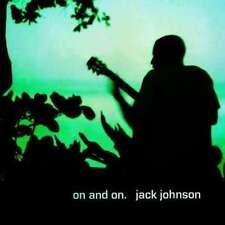 CD*JACK JOHNSON**ON AND ON***NAGELNEU & OVP!!!