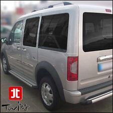 Pedane Sottoporta protezioni laterali e posteriori Ford Transit Tourneo Connect