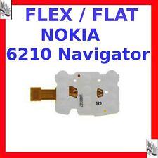 CAVO FLAT FLEX per NOKIA 6210 Navigator 6210n Flet SOTTOTASTIERA  Display LCD