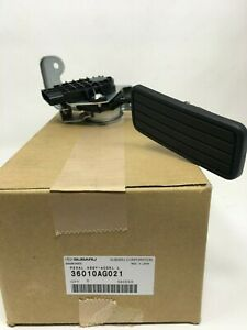 Genuine Subaru Gas Accelerator Pedal Travel Sensor 36010AG021 Oem Outback Legacy