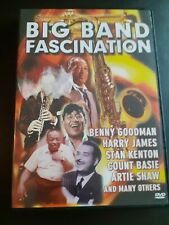 Music DVD - BIG BAND Fascination / 22 Super Hits - DVD