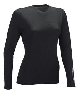 IXS Berana Thermal Functional Shirt Undershirt Long Sleeve Warm Underwear