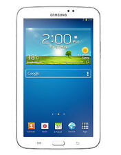 Samsung Galaxy Tab 3 SM-T210 8GB, Wi-Fi, 7in - White