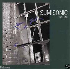 Sumisonic - Cyclone - CD Album - NEU - TECHNO DUB IDM AMBIENT