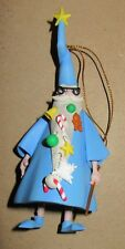 NEW Disney Grolier Collectibles Christmas Ornament with Box Merlin