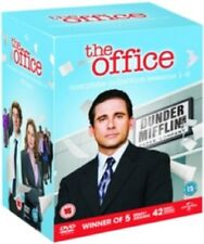 The Office An American Workplace Seasons 1 2 3 4 5 6 7 8 9 Series Reg 2 DVD