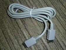 SONY PLAYSTATION 1 PS1 CONSOLE LINK UP CABLE LEAD ADAPTER CONNECTOR NEW! Head to