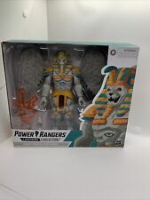 Power Rangers Mighty Morphin King Sphinx Lightning Collection 8-Inch Figure