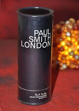 PAUL SMITH LONDON EDT 30ml, DISCONTINUED, VERY RARE, NEW IN BOX, SEALED