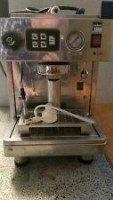 Wega Lavaza Semi Automatic Espresso Machine Stainless 110 V
