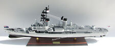 "HMAS Brisbane D41 Destroyer Ship Model 36"" Handcrafted Wooden Model NEW"