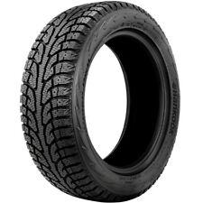 1 New Hankook Winter I*pike (rw11)  - 255/70r16 Tires 2557016 255 70 16