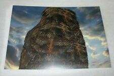 Original Poster by Zdzislaw Beksinski graphics 1#