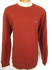 Columbia Men's Crewneck Pullover Sweater XL Very Good! H7