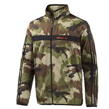 adidas Originals Marathon Windbreaker Colorado Camouflage Jacke Camo Windjacke
