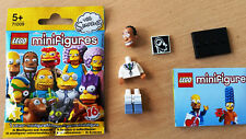 LEGO Minifigures - 71009 - The Simpsons Serie 2 - Dr Hibert Nr. 16