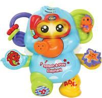 Vtech SPLASH & PLAY ELEPHANT Baby Toys Games BN