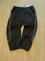 Vintage 1990's GIRBAUD WARM UP Track Pants