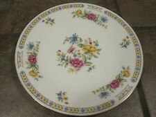 "LILING CHINA ~ 'LING ROSE' ~ 8 3/8"" COUPE SOUP BOWL, PATTERN #1106, 8 AVAIL. EUC"