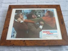 Framed Lobby card Press Promo Photo Over sized 16x12 North Dallas Forty nolte