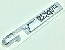 ORIGINAL LOGO RENAULT SPORT GT EMBLEM SPORT CLIO 3/4, MEGANE 3, TWINGO 2 NEU/OVP