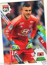 Panini Fútbol Adrenalyn 2014/2015 - Anthony Lopes - Olympique de Lyon (A1859)