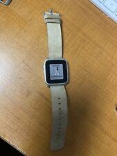 Pebble Time Smartwatch SLSL Activity Watch