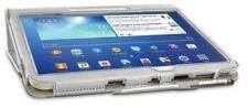 Carcasa blanca Galaxy Tab 3 para tablets e eBooks