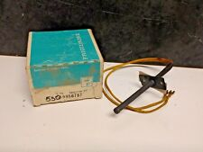 New listing Nos Genuine Frigidaire Range Oven Sensor 9956787 *Free Shipping* J230
