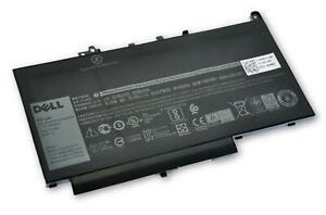 Genuine Dell Latitude E7270, E7470 42WHr Battery KNM09 7CJRC 451-BBWR V6VMN