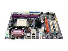 ECS C51GM-M, AM2, GeForce 6150SE, FSB 2000, DDR2 800, VGA, Raid, LAN, mATX