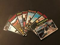 2020 Topps Heritage - Chrome. Pick Your Player. Complete Your Set.