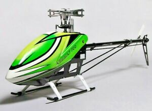 Assault 700 Helicopter kit + Bushless Motor & main Blades