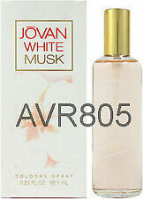 Jovan White Musk Cologne Spray 96.1ml for Women