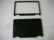 Housing PC eMachines E525 Button LCD Display Monitor Bezel Front Back Cover Case