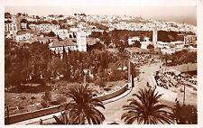 BR11920 Tanger Vista tomada desde la villa de francia  france   real photo
