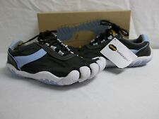 Vibram Five Fingers Size EU 36 US 6.5 Speed XC Black New Womens Athletic Shoes