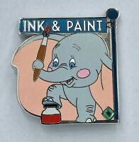 Disney 20 Years Of Pin Trading Our Favorite Memories Mystery Dumbo LR Pin New