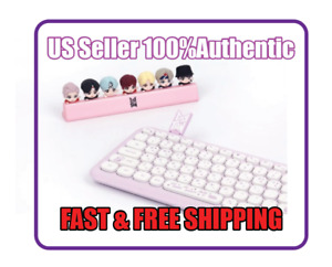 BTS TinyTAN Computer Wireless Keyboard Official Authentic Goods ARMY